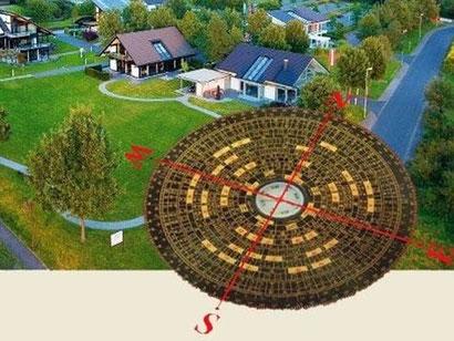 harmonisation énergétique des lieux Bourg en Bresse - Le pèlerin bien-être. Bourg en Bresse