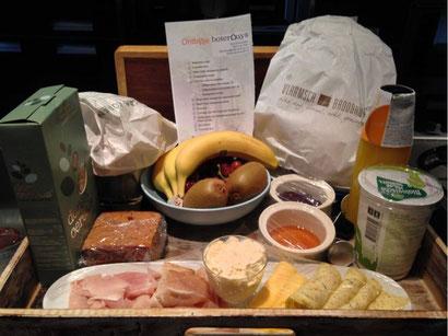 Ontbijt samen met de Ster Kaas & Culinair Delicatessenwinkel