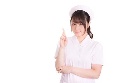 奈良県香芝市の首の骨と骨の間隔が狭い女性