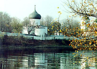 фотографии храмов и монастырей России