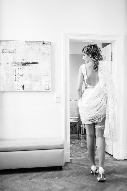 das Tegernsee braut bride