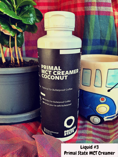 Primal State MCT Coconut Creamer