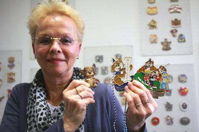 Christiane Rohe