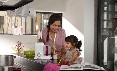 Babycook Beikosteinführung Empfehlung Baby Planner
