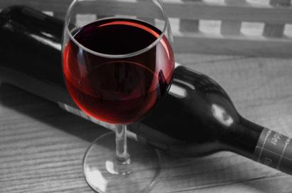 Colonne de casiers à vins pour rangées de 4 bouteilles
