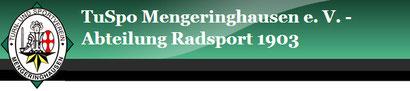 TuSpo Mengeringhausen e.V. Abt. Radsport