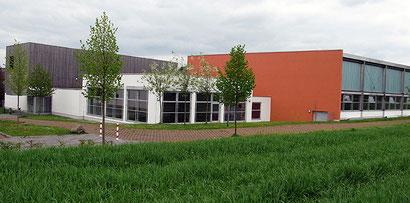 Sportstätte des GSV Eintracht Baunatal