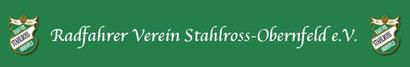RV Stahlross-Obernfeld e.V