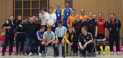 Oberliga Hessen 2013