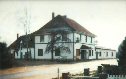 Gaststätte Schaumburger Wald