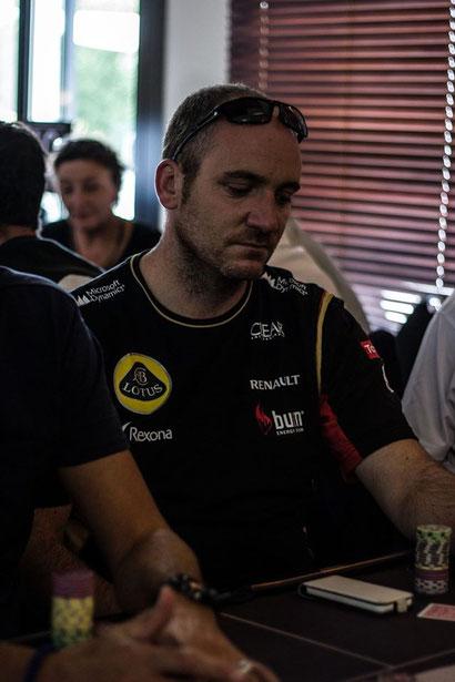 Mickael de Clercq - Champion 2009