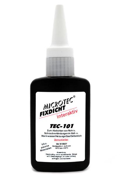 Microtec Gewindedichtmittel TEC-100 50g