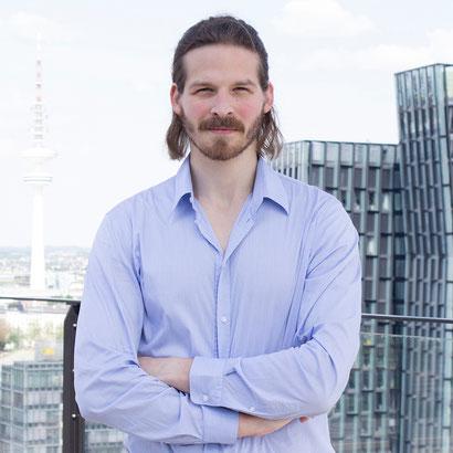 Foto Dr. Lukas Buhné