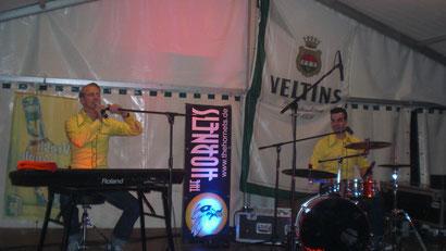 Zweifelsohne war der Auftritt von Peter Schmidt und Christian Günther einer der Höhepunkte!!!!