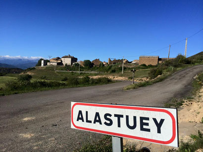 Alastuey. Foto enviada por Jesús Mayayo Solana.