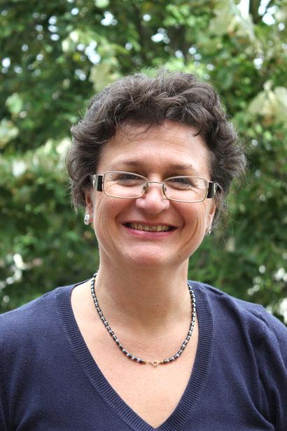 Andrea Kürten - Fachlehrerin