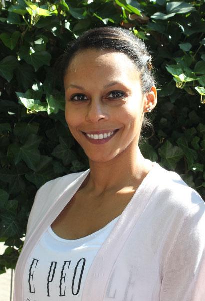 Sara Abbit - Klassenlehrerin Klasse 4a