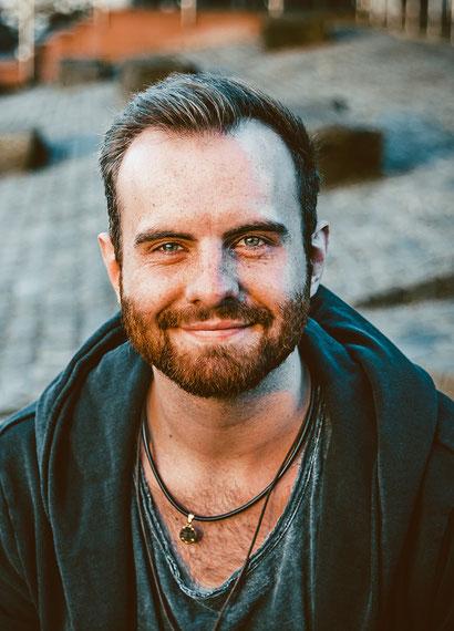 Chris Koch - Musiklehrkraft und Sozialpädagoge