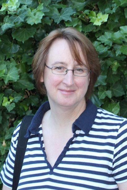 Corinna Engfeld - Klassenlehrerin Klasse 2a