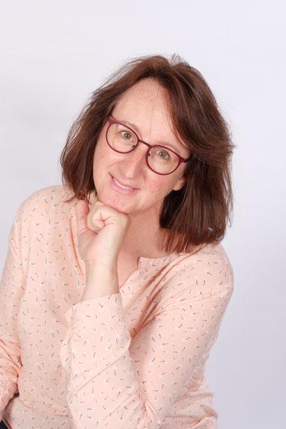Corinna Engfeld - Klassenlehrerin der Delfinklasse