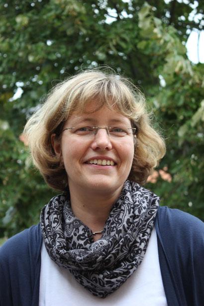 Angela Schneider - Klassenlehrerin Klasse 3a