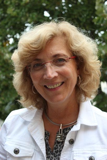 Karin Bachmann - Schulleiterin