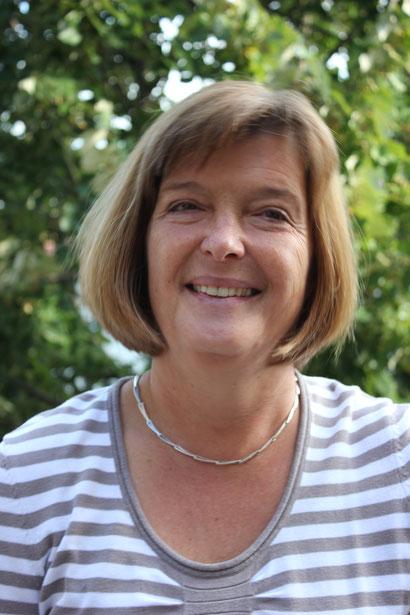 Barbara Pasing - Fachlehrerin