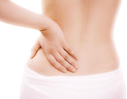 Osteopathie und Schmerztherapie  in Erkelenz