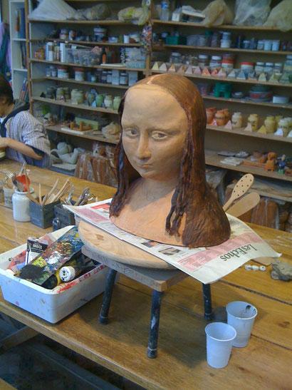 Un vieux projet ...un peu fou - octobre 2012