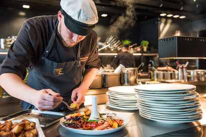 Großküchenplanung und Gastronomieplanung für das DZNE
