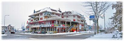 Winteranfang 2.12.2010
