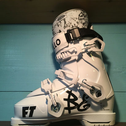 ft b&e 福井 スキー ブーツ