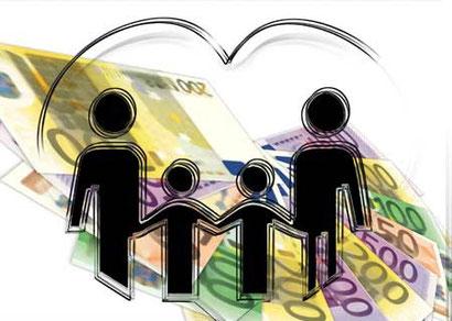 Steuerberatung für verheiratete Angestellte