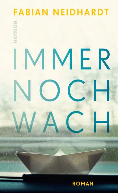 Foto: Haymon Verlag