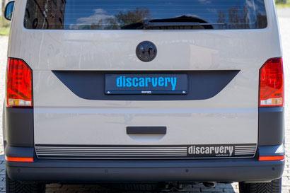 Discarvery Firmeninfos