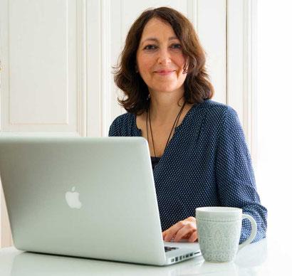 Karin Kirschner Unternehmensberatung und Coaching - Uscjhi Rapp Media