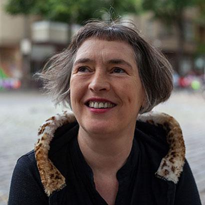 Karin Kirschner Unternehmensberatung und Coaching - Kati Gausmann