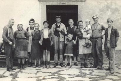 Bild: Hof Gottfried Schröter Wünschendorf