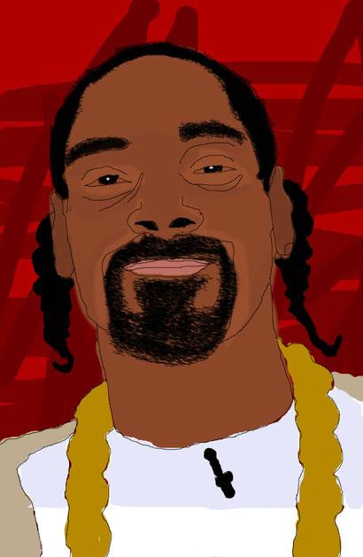 """""""Snoop Dog"""" - PrestonF"""