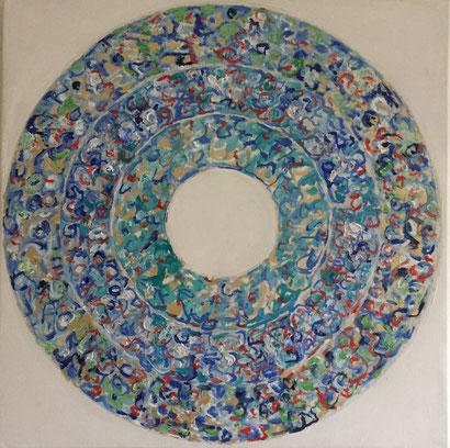 #inspiriencer Mundola Quanten by artcrestani