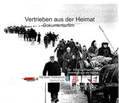 DVD Cover der Filmes