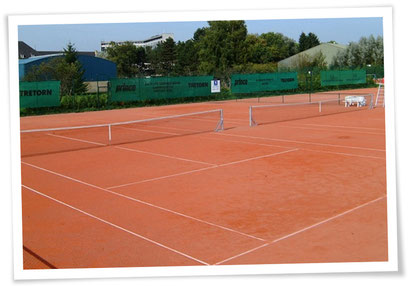 Constructeur installation rénovation Tennis French Court Belgique