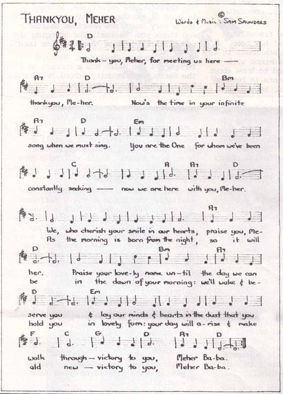 Meher Baba Australia newsletter -  SEpt.1983, p7