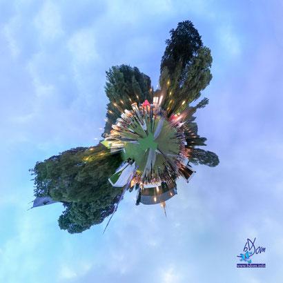 LaSemo - Grand parc d'Enghien