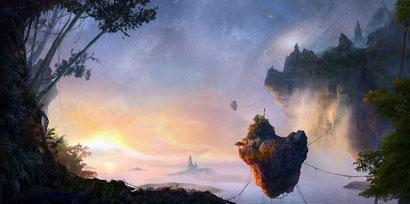 """fait lors du lancement du film """"Avatars"""""""
