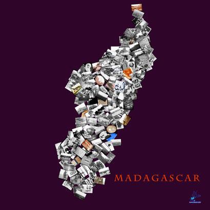 Madagascar - Betsileo