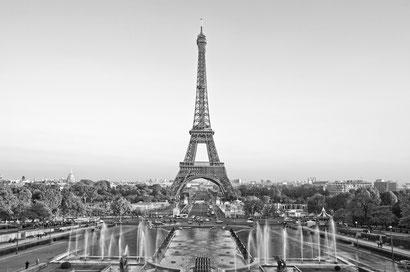 foulard, soie, made in france, Tour Eiffel, Paris, France, Fanfaron