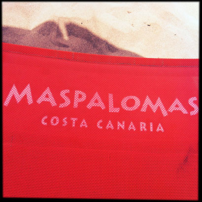 Maspalomas Paradise | Hot Port Life & Style | Lifestyle Blog