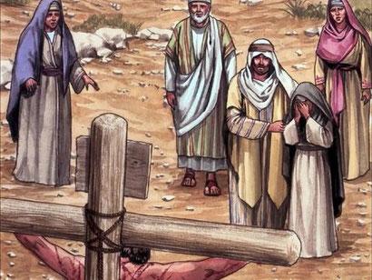 Mais Dieu fait éclater son amour envers nous, en ce que, lorsque nous étions encore des pécheurs, Christ est mort pour nous. Étant donc maintenant justifiés par son sang, à plus forte raison serons-nous sauvés par lui de la colère de Dieu.