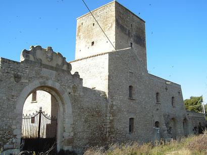 Torre Alemanna - Cavalieri teutonici - Foto V. Loiodice